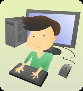 Junior programmer